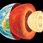 Dünya'nın Çekirdek Isısının Bile Eritemeyeceği Madde Keşfedildi!