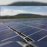 Türkiye'nin İlk Yüzen Güneş Enerji Santrali