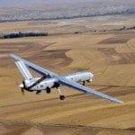 Borla Çalışan İnsansız Hava Aracı