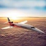 """Ses hızından da hızlı özel uçak """"AS2"""" [Video]"""