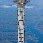 Uzay asansörü hayali gerçek oluyor…