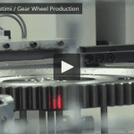 Dişli Çark Seri Üretimi / Gear Wheel Production