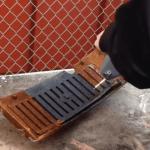 Lazer ile Pas Temizleme