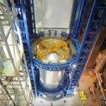 60 Saniyede NASA'nın Yakıt Deposu Yapımı