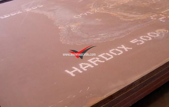 hardox500