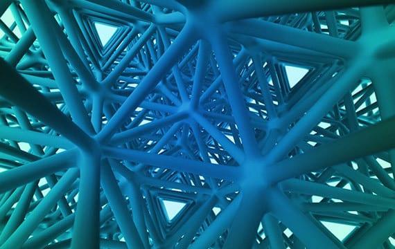 Yıldız Şekilli Kristal Yapı Oluşumu Diş Dolgusuna ve Devre Elemanlarına Ömür Katıyor