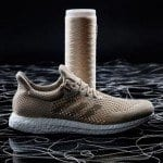 Yapay örümcek ipeğinden ayakkabı üretildi