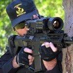Milli Tüfek MPT-76'nın TSK'ya Teslimi İçin Son 24 Saat