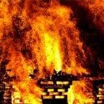 Ateşin sıcaklığı neye göre değişir?